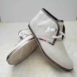 Le Crown Men leather shoes #7